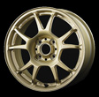 Flat Gold 15inch